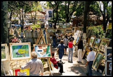 Embu das Artes