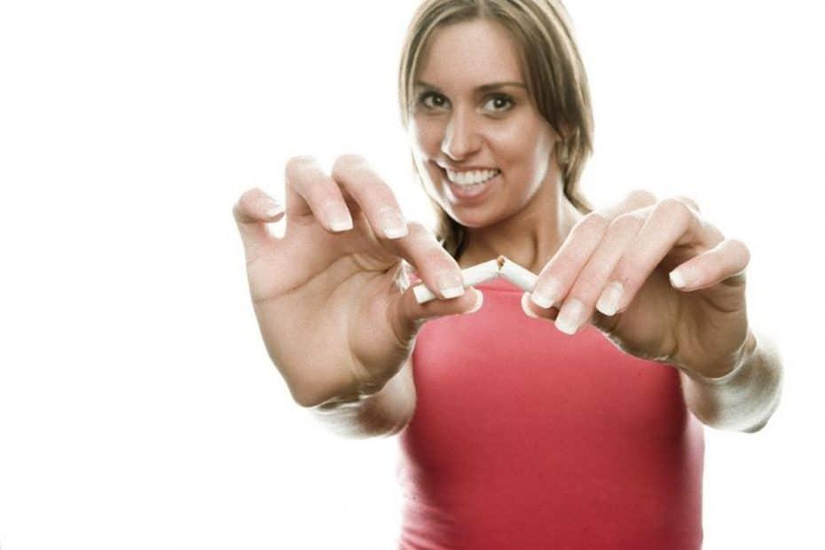 Fertilidade e tabagismo