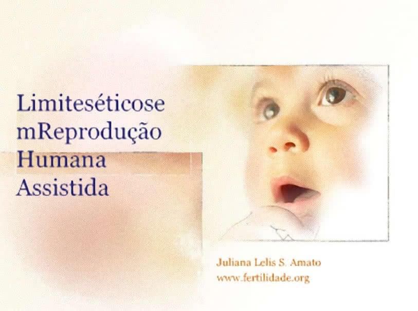 Ética na reprodução Humana