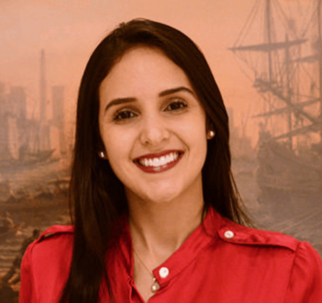 Dra Lorena Lima Amato