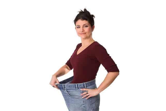 Perder peso para engravidar