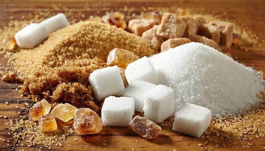 Açúcar e a fertilidade