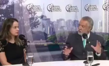 Entrevista Zika Virus e Higiene Intima