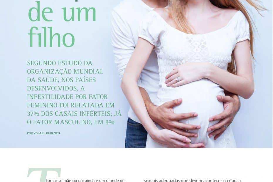 Gravidez e Fertilidade