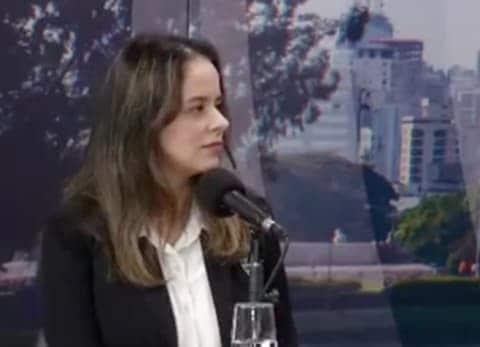 """Entrevista sobre Infertilidade no """"Gente que fala"""""""