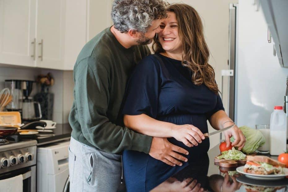 Frequência para engravidar